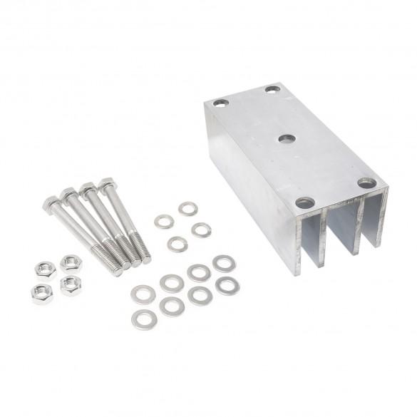 MSB5 Boom Mounting Kit - Magnetic AutoControl 1031.5006