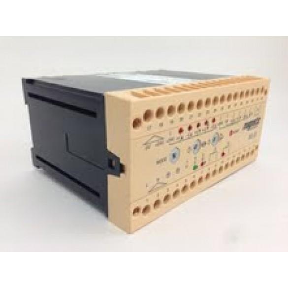 Magnetic AutoControl Multifunction Logic Controller (MTS) - MUB4C-403