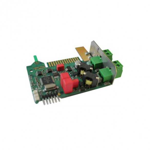 Magnetic AutoControl 115V Dual Channel Loop Detector - MID2C-200