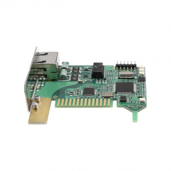 Magnetic AutoControl Ethernet Module (Uninstalled) - EM01-E