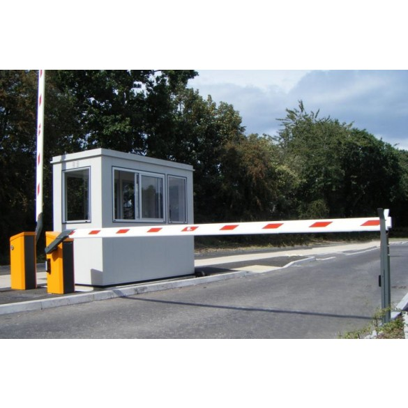 Articulated VarioBoom w/ LED Strips (10ft) - Magnetic AutoControl SBV-LK010ADA
