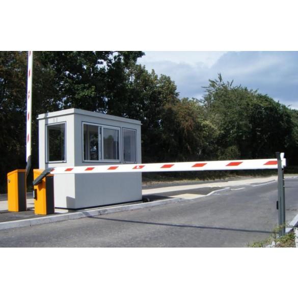 Articulated VarioBoom w/ LED Strips (12ft) - Magnetic AutoControl SBV-LK012ADA