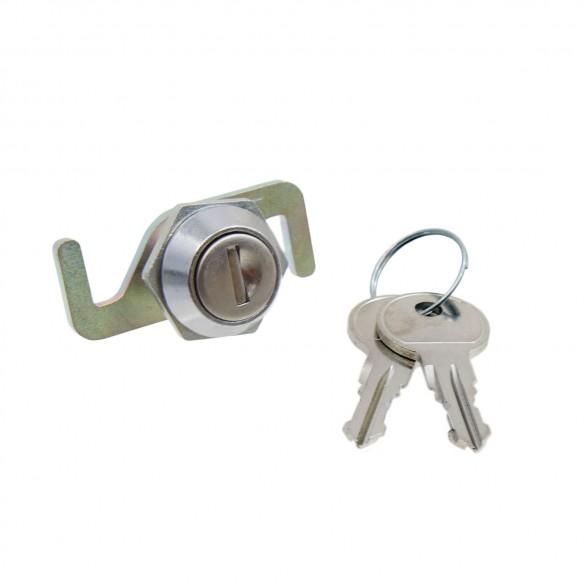 Magnetic AutoControl MicroDrive Lock Set - GTS01