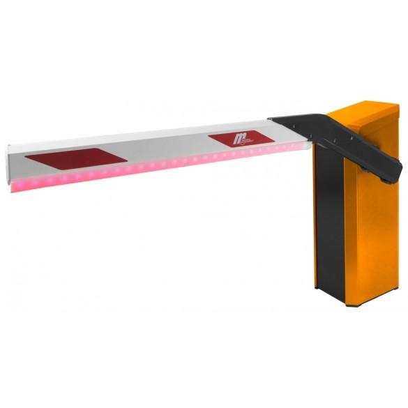 Magnetic AutoControl LED Red/Green Boom Light Strip 20ft - 33ft (Installed) - LEDS60C-E