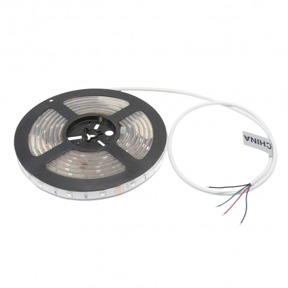 Magnetic AutoControl Extra LED Red/Green Boom Light Strip (12ft) - LEDS21C
