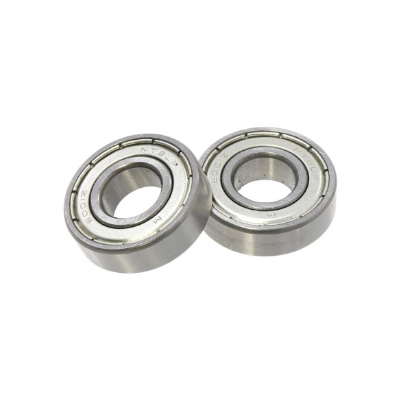 Magnetic AutoControl Set of 2 Lever Bearings - LFT02