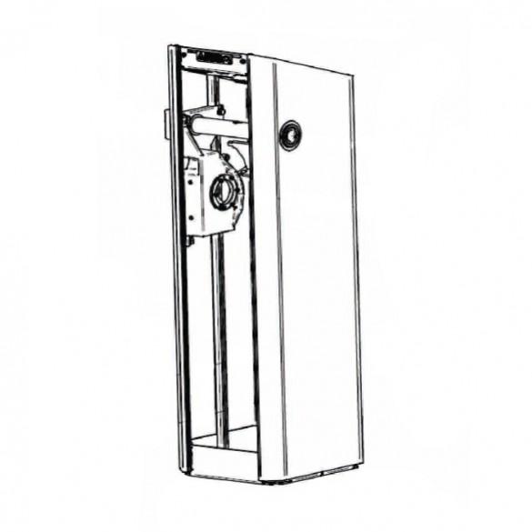Magnetic AutoControl MicroDrive Toll Housing (Orange) - 2061.0100
