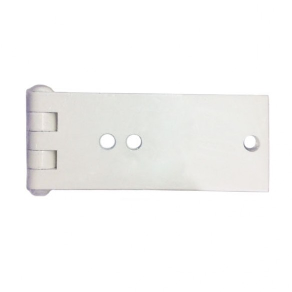 Magnetic AutoControl Hinge for Articulated Booms - 2051.0040