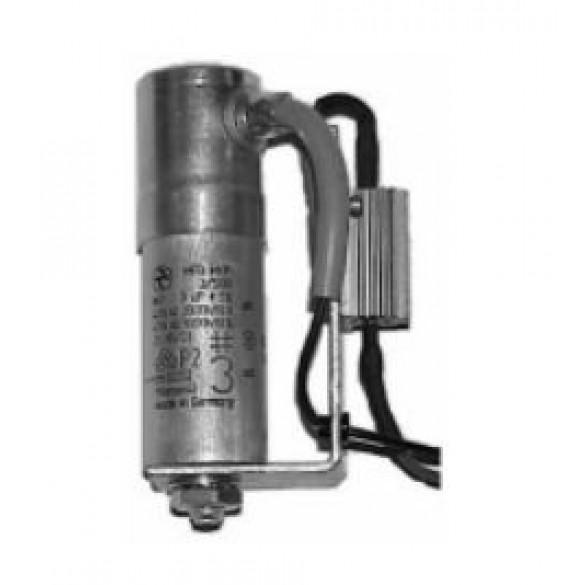 Magnetic AutoControl Capacitor 16 μF (MIB20)