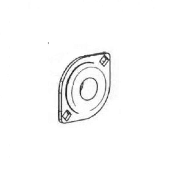 Flange Bearing for MBE - Magnetic AutoControl 3232.0052