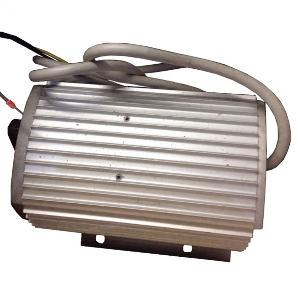 Magnetic AutoControl Torque Motor (Corresponds to MBE50) - MC63C-275