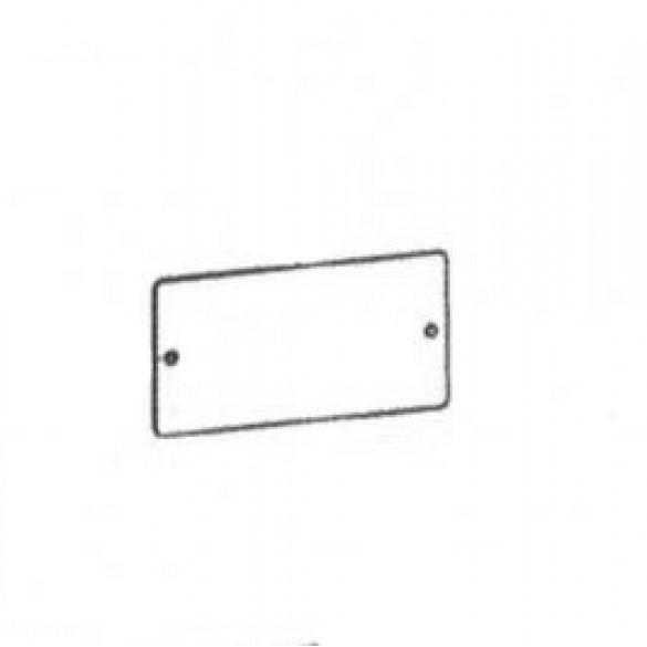 MIB UL Name Plate - Magnetic AutoControl 2018.5027