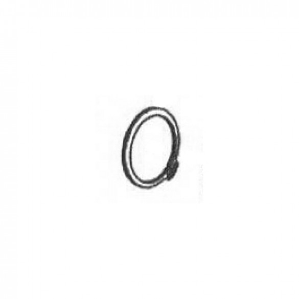 MIB Shaft Retaining Ring - Magnetic AutoControl 3409.0010