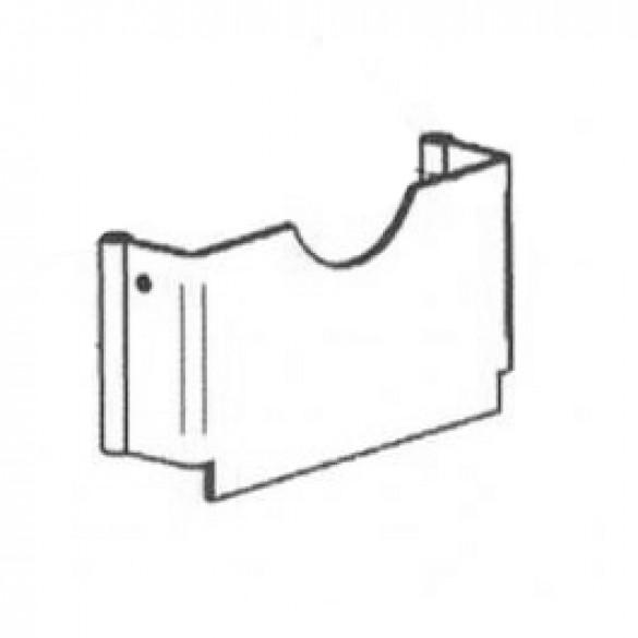 MIB Splash Plate - Magnetic AutoControl 1033.5003