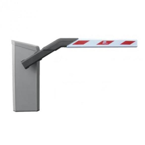 Magnetic Parking Pro Barrier Opener w/ 10ft Boom (Light Grey)