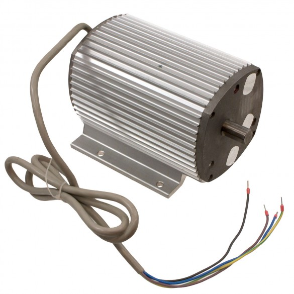 Torque Motor (Used with MBE35) - Magnetic AutoControl MC63C-270