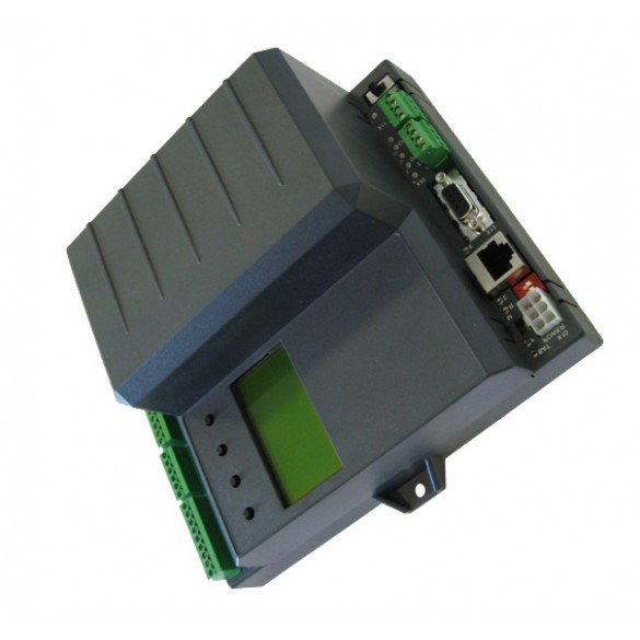 Controller for Toll HiSpeed