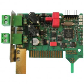 Magnetic AutoControl 2-Channel Loop Detector Module (Installed) - DM02