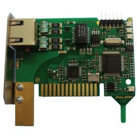 Magnetic AutoControl Ethernet Module (Installed) - EM01