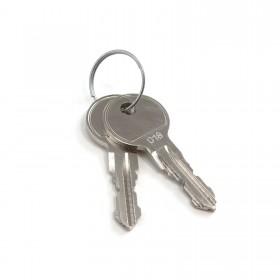 Magnetic AutoControl #18 Key (Set of 2) - GTS02