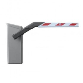 Magnetic Access Pro-H-RC01220 Barrier Opener w/ 12ft Boom (Light Grey)