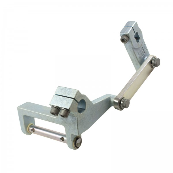 Motor Lever System Complete for MBE - Magnetic AutoControl 1018.5006
