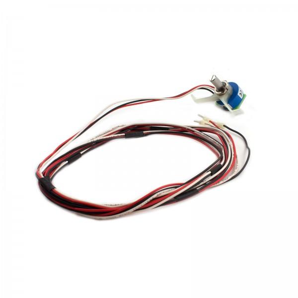 Magnetic AutoControl MIB Potentiometer Arm Position Sensor - 1031.0321