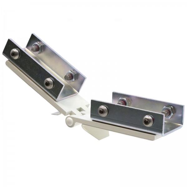 MicroDrive Articulated Hinge Bracket Kit - Magnetic AutoControl 1031.0333