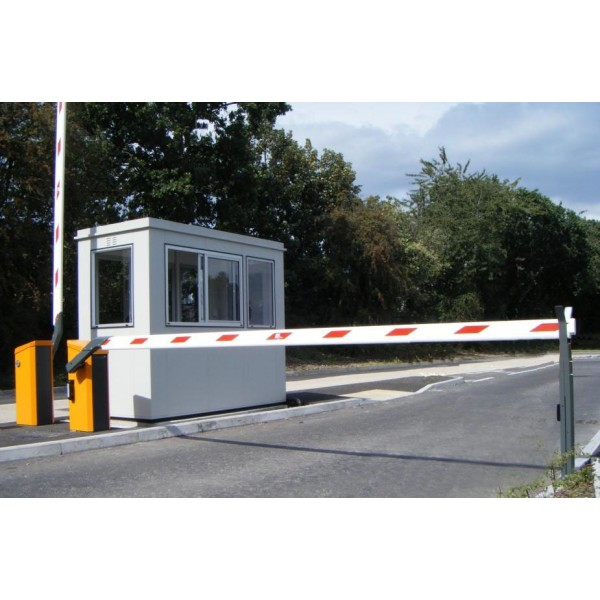 Articulated VarioBoom w/ LED Strips (10ft) - Magnetic AutoControl SBV-LK010ST