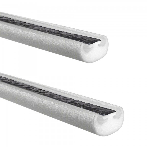 "Magnetic AutoControl Foam Edge Protection 78"" Long (2 Pieces) - KS02 (New Style Shown)"