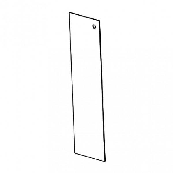 Magnetic AutoControl Short Housing Door with Lock Complete - 1043.5375