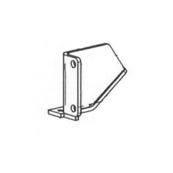 End Stop Bracket for MBE - Magnetic AutoControl 2034.5079