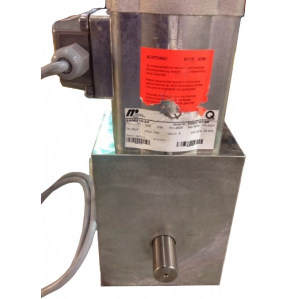 Magnetic AutoControl Torque Motor (Corresponds to MTS6) - SAM210-24
