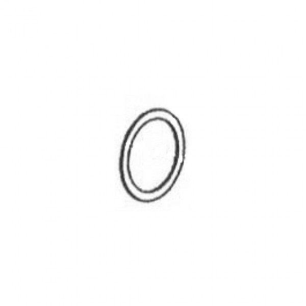 BDU Shaft Thin Spacer Ring - Magnetic AutoControl 3502.0063