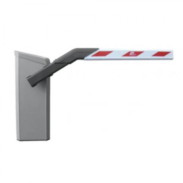 Magnetic Parking Pro Barrier Opener w/ 12ft Boom (Light Grey)