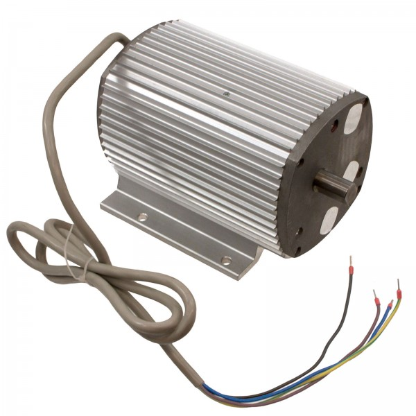 Torque Motor (Used with MBE35) - Magnetic AutoControl MC63C-270
