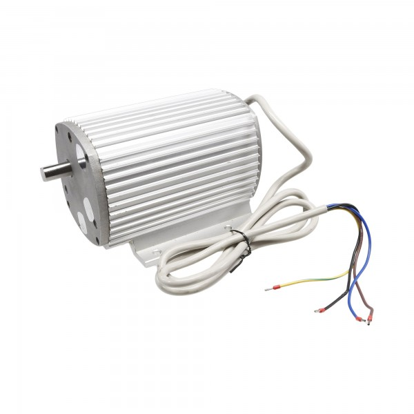 Torque Motor (for MBE50) - Magnetic AutoControl MC63C-275