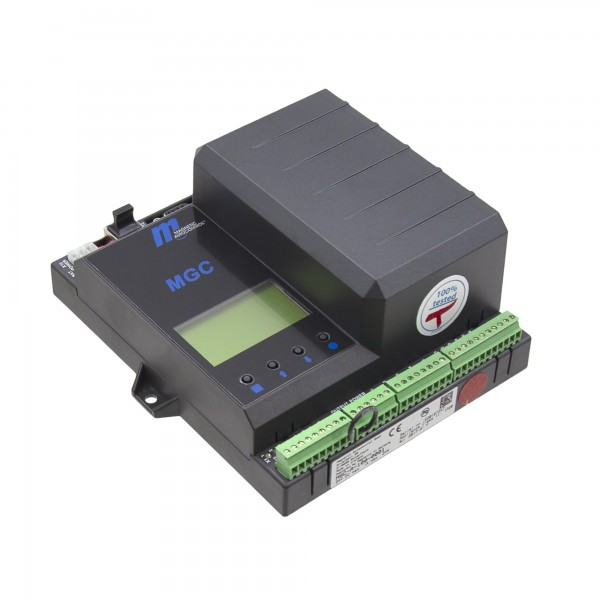 Magnetic AutoControl Controller for Toll - MGC-A100-0001