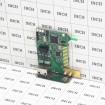 Magnetic AutoControl Ethernet Module (Uninstalled) - EM01-E (Grid Shown For Scale)