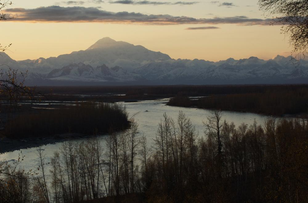 Alaska Magnetic Gate Openers