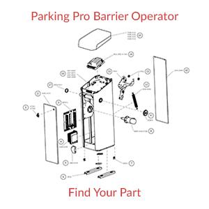 Magnetic AutoContro Parking Pro Part Finder