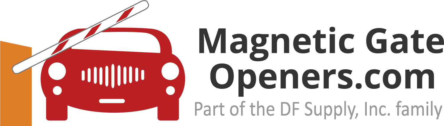 Magnetic AutoControl Gate Openers